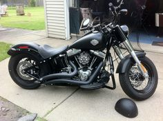 Softtail SLIM -Harley Davidson Forums