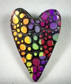 heart was made by Ron Lehocky
