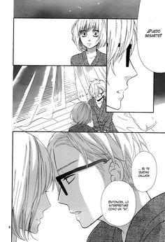 Mairunovich Capítulo 76 página 9 - Leer Manga en Español gratis en NineManga.com