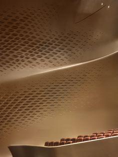 Guangzhou Opera House - Architecture - Zaha Hadid Architects