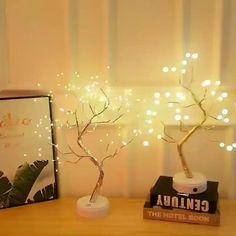 The Fairy Light Spirit Tree | Yedwo Home