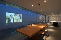 minimalist house by shinichi ogawa and associates