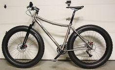 FATBACK fat bike