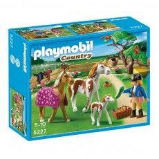 Pferdekoppel Produktnr.: 5227