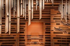 Casavant, Montreal Philharmonic