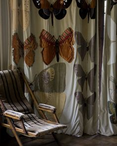 drapes by annabel grey