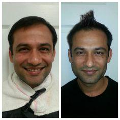 Mens Trim & Style Hair, Men, Style, Guys