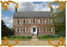 Garnsgate Hall, Long Sutton, Lincolnshire #wedding venue #Lincolnshire