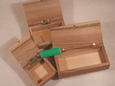 Brand New. Compact and roomy boxes for different от NovaHata