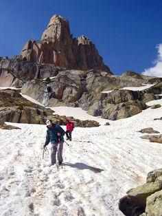 Foto de Eladio Blanco - Concurso Duscholux. #snow #nieve #treking