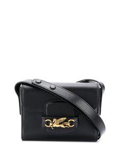 Black Cotton, Juicy Couture, Calf Leather, Calves, Shoulder Strap, Women Wear, Crossbody Bag, Pocket, Bags