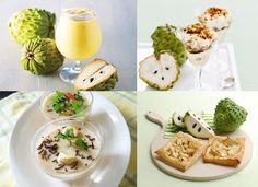 Some healthy and tasty recipes of Custard Apple 29206 , Category: Health ,User name: NadiaSh, Date: Thu, 19 Feb 2015 - Healthy Food Network Apple Recipes, Healthy Recipes, Custard Recipes, Tasty, Yummy Food, Health Foods, Food Network Recipes, Diets, Clean Eating