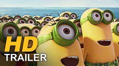Minions - Trailer in Deutsch - http://www.dravenstales.ch/minions-trailer-in-deutsch/