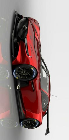 °) 2020 Mazda-RX Vision Gran Turismo Concept, image enhancements by Keely VonMonski 🐁. Mercedes Amg, Car Stuff, Supercar, Concept Cars, Mazda, Hot Wheels, Hot Rods, Cool Cars, Automobile