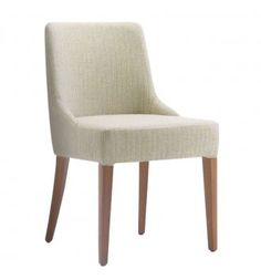 Tormalina 1 side chair #contract #restaurant #chair