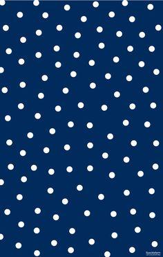 Polka dot navy pattern blue wallpaper phone, wallpaper backgrounds y Blue Wallpaper Phone, Handy Wallpaper, Cellphone Wallpaper, Mobile Wallpaper, Pattern Wallpaper, Polka Dot Wallpaper, Blue Wallpapers, Wallpaper Backgrounds, Polka Dot Background