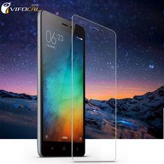 For Xiaomi Redmi 3S Tempered Glass 5.0inch 9H 2.5D Premium Screen Protector Film For redmi3 S hongmi 3S Pro / Prime 3