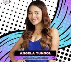 Angela Tungol Biography, PBB Latest Bataan, Star Magic, Her Brother, Losing Her, Love Life, Biography, Seoul, Teen, Profile