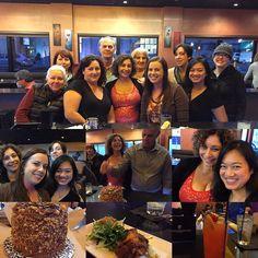 Fun... Fun... Fun! #birthdaynight #colleagues #friends #cake #foodie #drinks #nomnomnom #doNapa #winecountry #napkinsnapa #visitnapavalley #ca #photooftheday #happybirthday #celebration #anightout #winter #instapic #instadaily #igers #igfame #igdaily by rayl1307