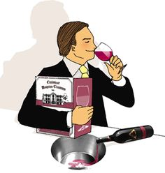 Brief profile on the sometimes-contraversial, always influential price-affecting phenomenon that is US wine critic Robert Parker.