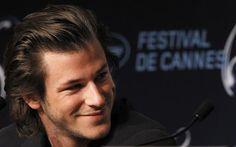 Gustave Ulliel-charmant Gaspard Ulliel, Red Carpet, Beautiful People, Cannes Film Festival