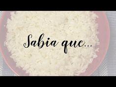 Dica - Como fazer um arroz sempre solto? - Clara de Sousa Food Hacks, Food Tips, Baking Tips, Side Dishes, Food And Drink, Make It Yourself, Couscous, Health, Life Hacks