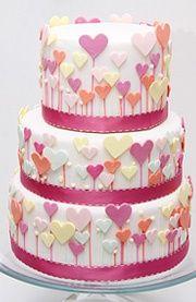 I miss making cakes