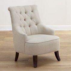 Cute-as-a-Button Erin Chair - Cost Plus World Market