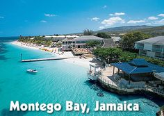 Montego Bay :) miss this place so much!