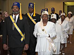 The Knights of Peter Claver organization was founded in 1909 in Mobile, Alabama. It is the largest African American Catholic lay organization in the United States. The organization was founded by the Josephites, a Catholic order whose mission was to serve Catholic African Americans. Josephite leaders were concerned that the Church would lose its African American members to other organizations, such as the Elks and the Masons, who had black lodges