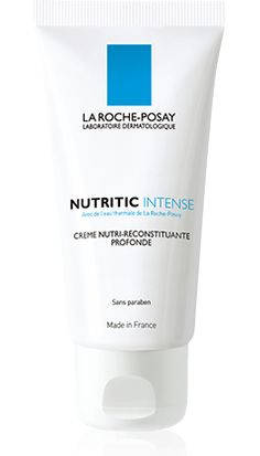 All about Nutritic Intense , a product in the Nutritic Intense range by La Roche-Posay recommended for Dry to very dry  skin. Free expert advice