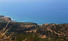 Wynajem auta na Krecie to najlepszy sposób na poznanie wyspy