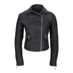 Bleed Clothing - Montado Black Edition - Korkjacke Damen
