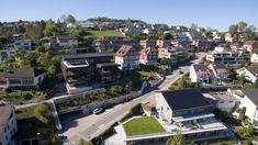 15 Jahre Entwicklung in der solaren Architektur - vom Niedrigenergiehaus bis zum PlusEnergieGebäude mit Lucido®.