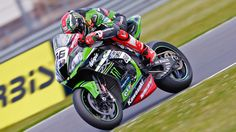 Tom Sykes wrote himself into the history books when he claimed his eighth win in a row at Donington Park but was pushed hard …