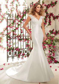 Morilee Bridal at The Bridal Shoppe Crystal City, MO  636 931 8464