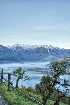 Amazing view of #Kitzsteinhorn, the highest mountain in #Austria
