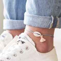 CrazyPiercing Boho Anklet Bracelet, Blue Starfish Ankle Multilayer Beach Foot Chain with Turtle Charm Anklet for Women and Girls – Jewelry & Gifts - Enkelbandje Schelpje – Lichtgrijs & Goud - Shell Jewelry, Cute Jewelry, Jewelry Accessories, Fashion Accessories, Fashion Jewelry, Jewellery, Summer Accessories, Girls Jewelry, Summer Jewelry