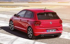 Gallery of Volkswagen Polo Images Volkswagen Polo, Polo Gti, Ford Fiesta St, Sport Seats, Vw Cars, Golf, Australia, Rockets, Wallpaper