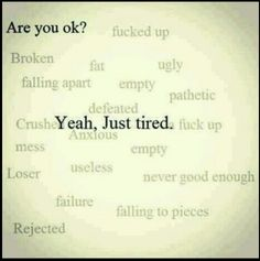 Life story.