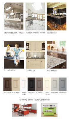 Nuvo Cabinet Paint   Coconut Espresso (look Into This For Cabinets, Itu0027s  What I