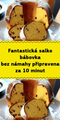 Baked Potato, Ham, Cake Recipes, Anna, Food And Drink, Cakes, Baking, Ethnic Recipes, Sweet