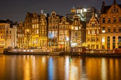 Amsterdam Site seeing' | Top 15 Interesting Places to Visit in Amsterdam
