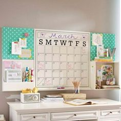 The 10 Best DIY Dorm Décor Ideas | Her Campus | http://www.hercampus.com/diy/decorating/10-best-diy-dorm-d-cor-ideas