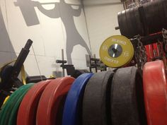 There are many different schools of thought, each with their own ideas on how to train athletes in order to increase athletic performance. So how does one know which particular program will work for any given athlete? Sports Training, Powerlifting, Mans Best Friend, Fun To Be One, Science, Athletic, Gym, Schools, Plates