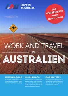 Work and Travel in Australien Perth, Brisbane, Western Australia, Australia Travel, Work And Travel Australien, Work Travel, Trip Planning, Adventure Travel, Helpful Hints