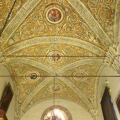 Sagrestia della Cattedrale di San Pietro, Mantova