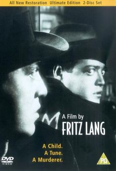 """Not really a noir but it has themes of psychological conflict, paranoia, fate and moral ambiguity that can be considered a forerunner of noir. I have this Region 2 DVD from the out of print 8-DVD Eureka Fritz Lang Boxset. I purchased the boxset for £17.99 from Benson's World during their """"deal of the day"""" on November 5, 2007. It's great to check out film forums to confirm such details from the past. Rest of the DVDs are definitely not noir as they are spy/crime thrillers or science fiction."""