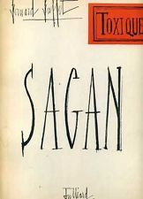 Toxique sagan - Google Search