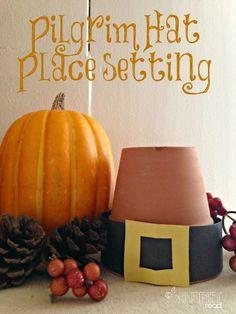 Easy Thanksgiving De